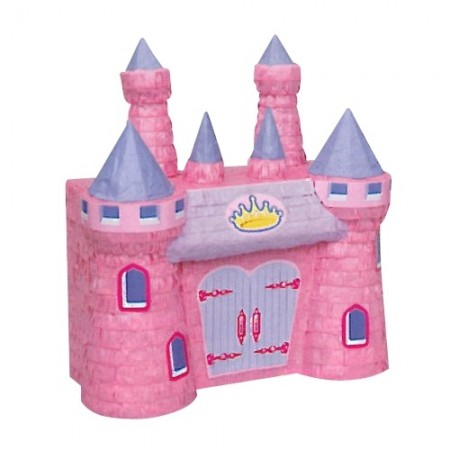 Princess castle Pinata