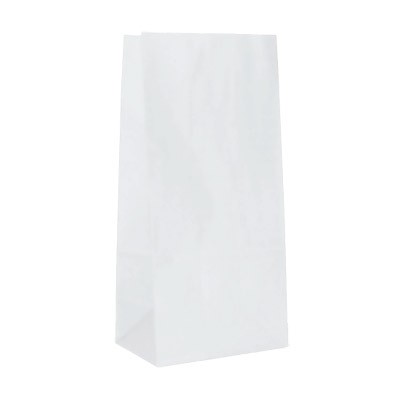 White Party Bags