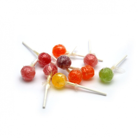 Fruit Lollipop