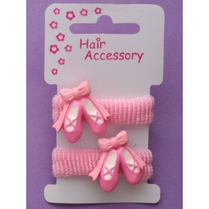 Ballet Shoe Hair Band