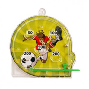 Mini Football Pinball Party Bag Filler