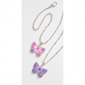 Bella Butterfly Necklace