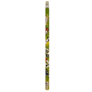 Football Pencil Single