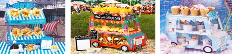 Party Catering Supplies