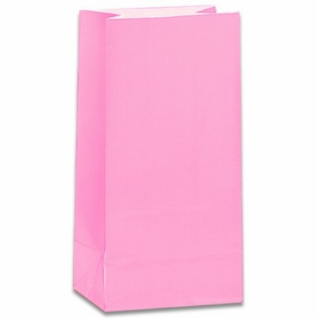 Pink Party Bags