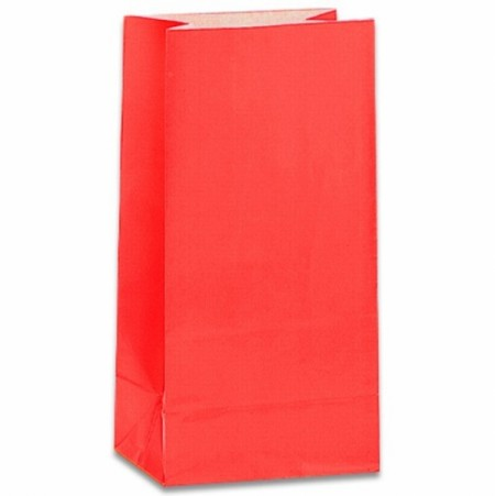 Red Party Bags