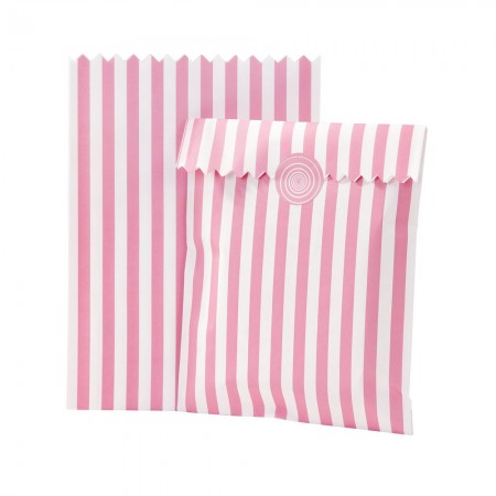 Mix & Match Treat Bags - Pink