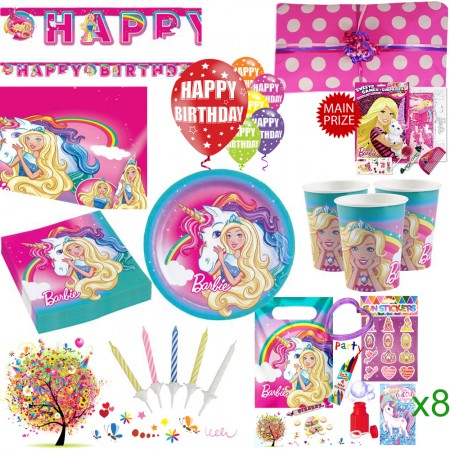 Barbie-Dreamtopia-Ultimate-Party-Kit-For-8-Guests