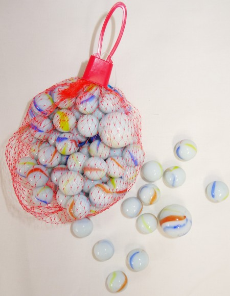 Giant Bag Of Marbles