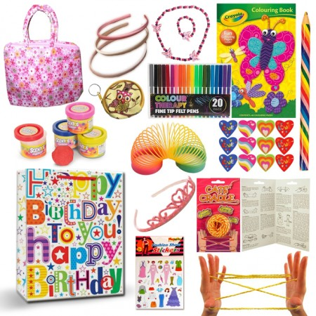 Girls Gift Bundle - Set 1
