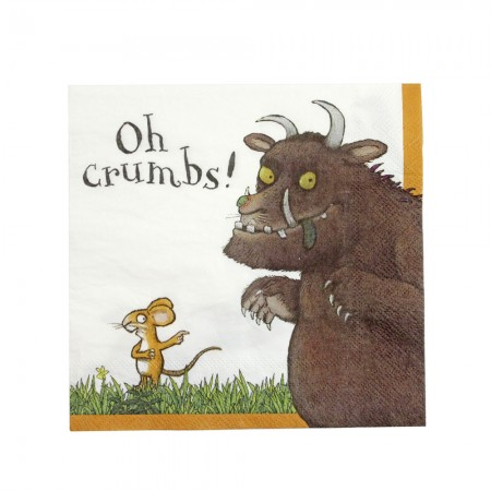 Gruffalo Party Napkins