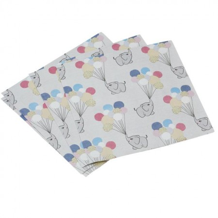 Little One Party Napkins