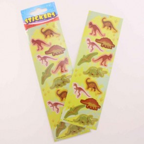 Dinosaur Fun Stickers Party Bag Filler