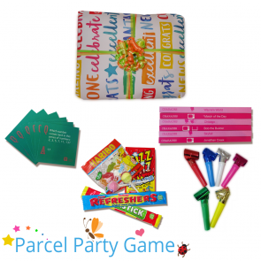 Orta Dinner Party Game Parcel