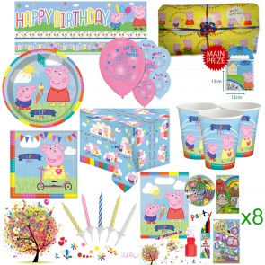 Peppa-Pig-Ultimate-Party-Kit-For-8-Guests