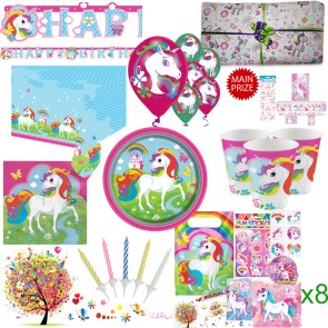 Rainbow-Unicorn-Ultimate-Party-Kit-For-8-Guests