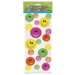 Party bags - Smiley Face pattern - pack of 20
