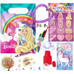 Pre Filled Barbie Dreamtopia Party Bag