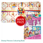 Pass the Parcel Ready Made Party Game - Disney Beauty And The Beast