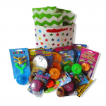 Pre Filled Party Bag £1.49 each - Luxury Lucky Dip Prize Gift Bag - Unisex