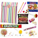 Pre Filled Ready Made Party Bag - Unisex - Sweets Candy Bag