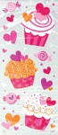 Cupcake Party Bags