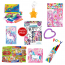 My Little Pony Pass The Parcel Contents