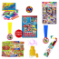 Paw Patrol Pass The Parcel Contents
