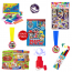Pink Paw Patrol Pass The Parcel Contents